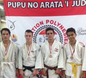 Judo+«+Coupe+Ne+Waza+»+:+Les+premiers+champions+se+dévoilent