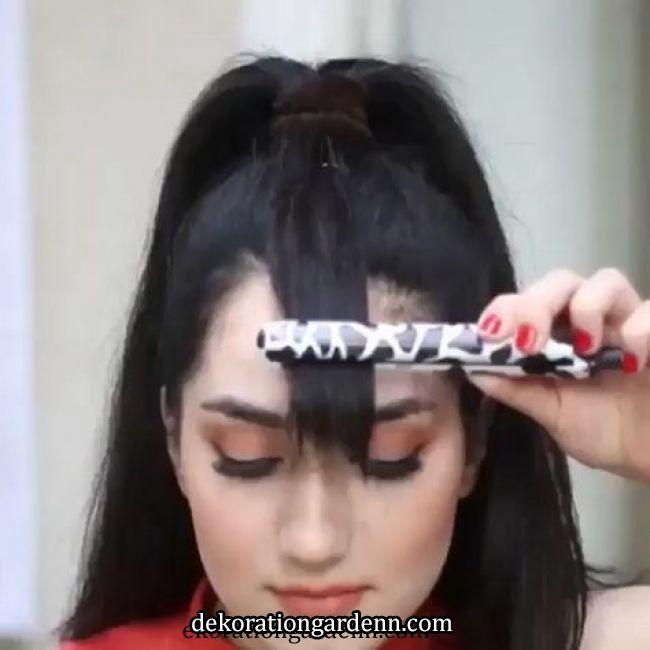 Frisuren - Hair Beauty