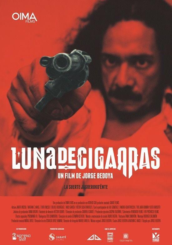 Luna De Cigarras Independiente 12 De Marzo Good Movies Movie Posters Books