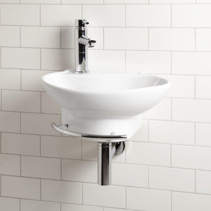 Wall Mount Bathroom Sink Photo How To Install The Wall Mount Wall Mounted  Bathroom Sink Bathroom Sink Cabinets In Bathroom Sink Style   Amazing Of  Million ...