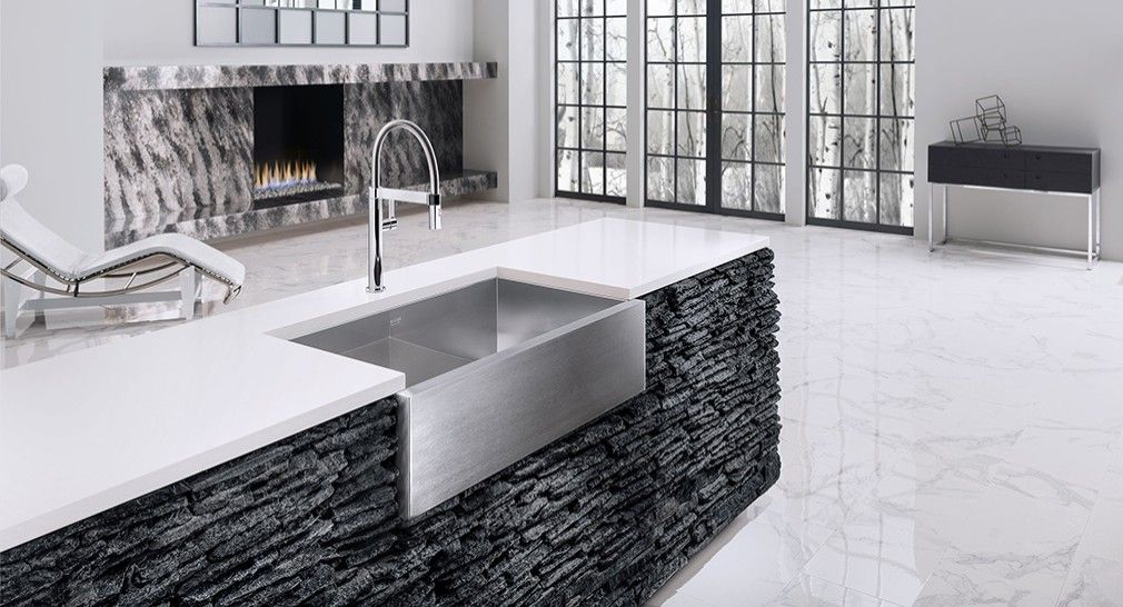 blanco precision kitchen pinterest granite composite sinks