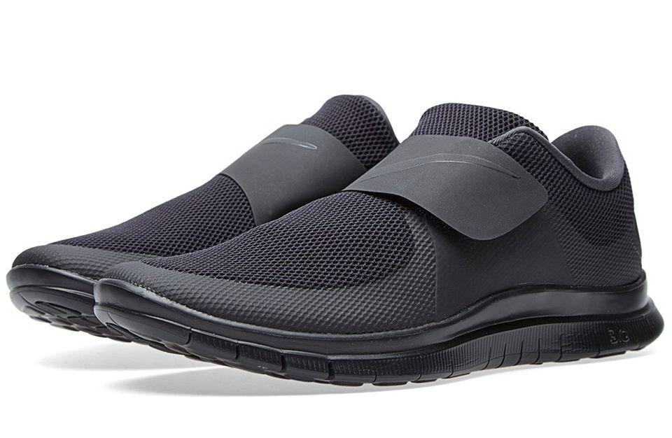 zapatos nike con velcro
