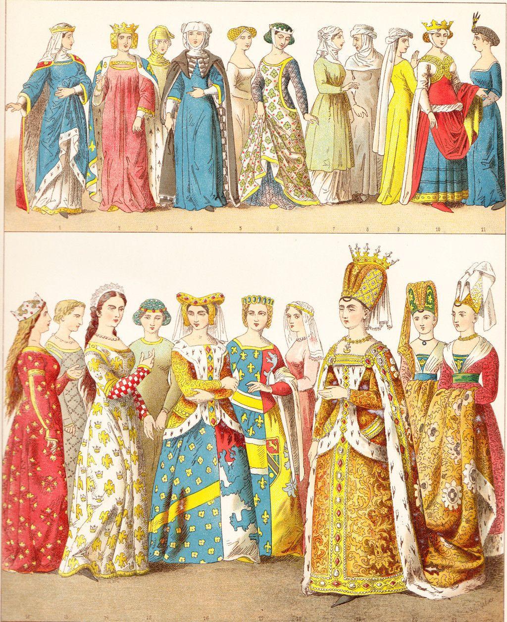 French Women Clothing
