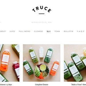 gray days got you feeling lazy? make healthy living easy - visit drinktruce.com/buy where you can order juice, cleanses, & salads for pick up or local bike delivery. all raw, vegan, & organic.  thank you to @2ndtruth for all the great new photos!  #freshjuice #raw #detox #cleanse #vegan #organic #local