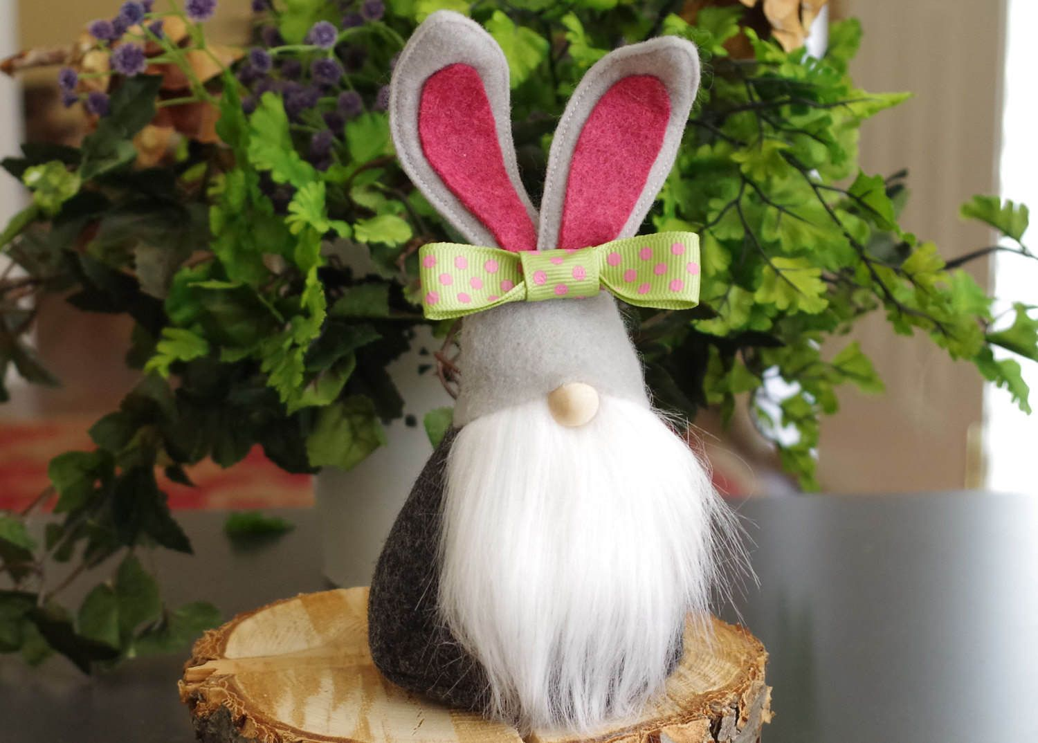 Bunny gnome nordic gnome gifts for her hostess gifts get well bunny gnome nordic gnome gifts for her hostess gifts get well soon gifts woodland gnome scandinavian gnomes by the gnome makers negle Choice Image