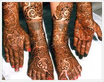 Gorgeous Bridal Mehndi Designs : Gorgeous bridal mendhi wedding pinterest dulhan mehndi designs