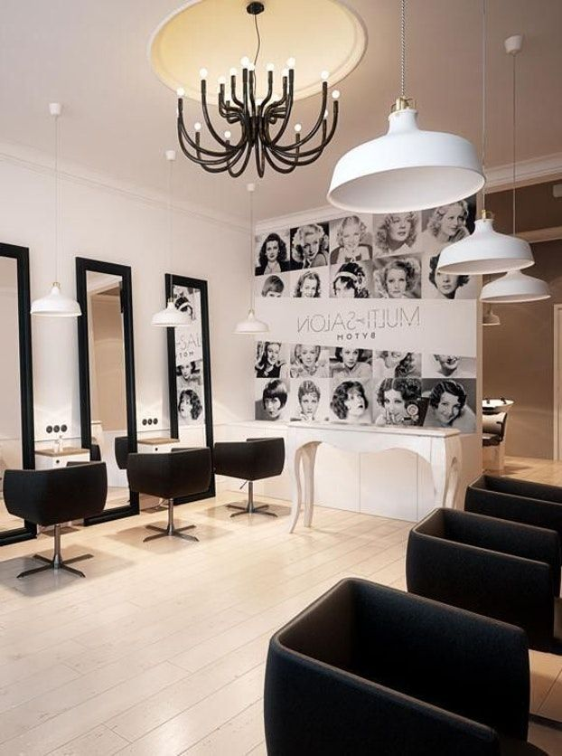 Moderne Decoration Salon De Coiffure Homme - valoblogi.com