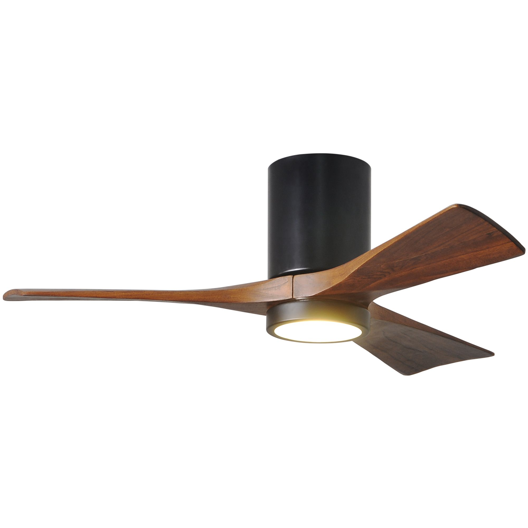 Irene Hugger Ceiling Fan With Light By Matthews Fan Company Ir3hlk Bk Wa 42 With Images Ceiling Fan With Light Ceiling Fan Fan Light