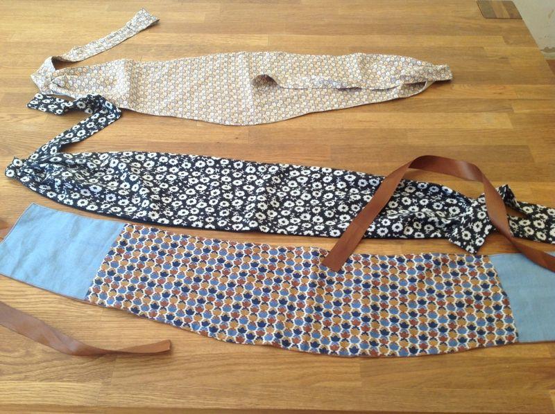 ceintures de grossesse mod les de citronille astrid le provost a c 39 est fait pinterest. Black Bedroom Furniture Sets. Home Design Ideas