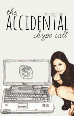 """""""The Accidental Skype Call (One Direction Fanfic) - The Accidental Skype Call (A One Direction Fanfic)"""" by LouisYouHottie - """"What if one mistake, turned out to be the greatest thing that ever happened to you? Cassie Walker is…"""""""