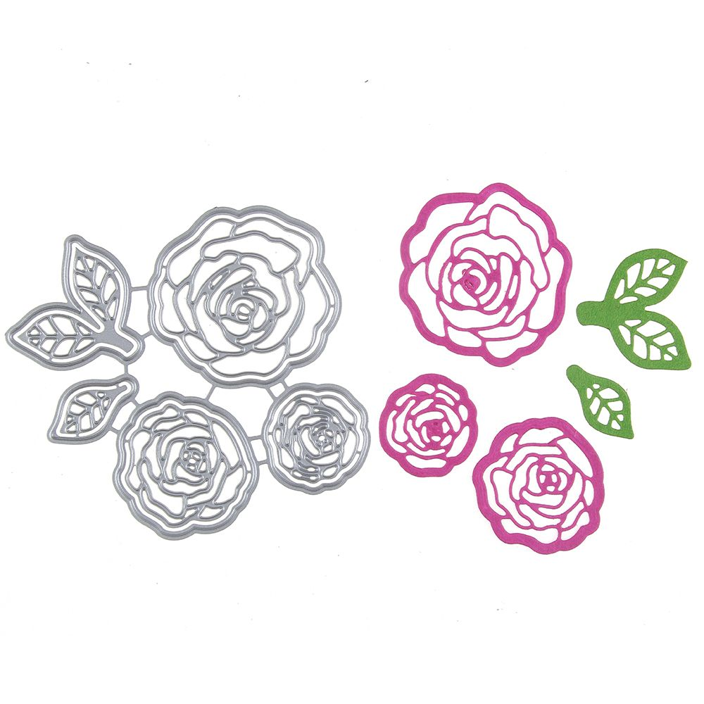 Cheap Crafts Diy Buy Quality Craft Rose Directly From China Craft