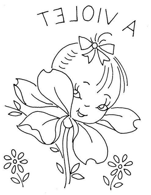 juvenile jamboree 40 | Diseños. 2 | Bordado, Patrones flores y ...