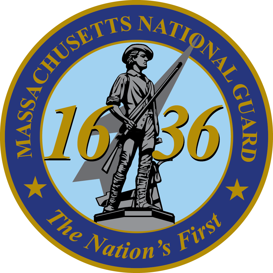 16361213 Massachusetts National Guard originally formed