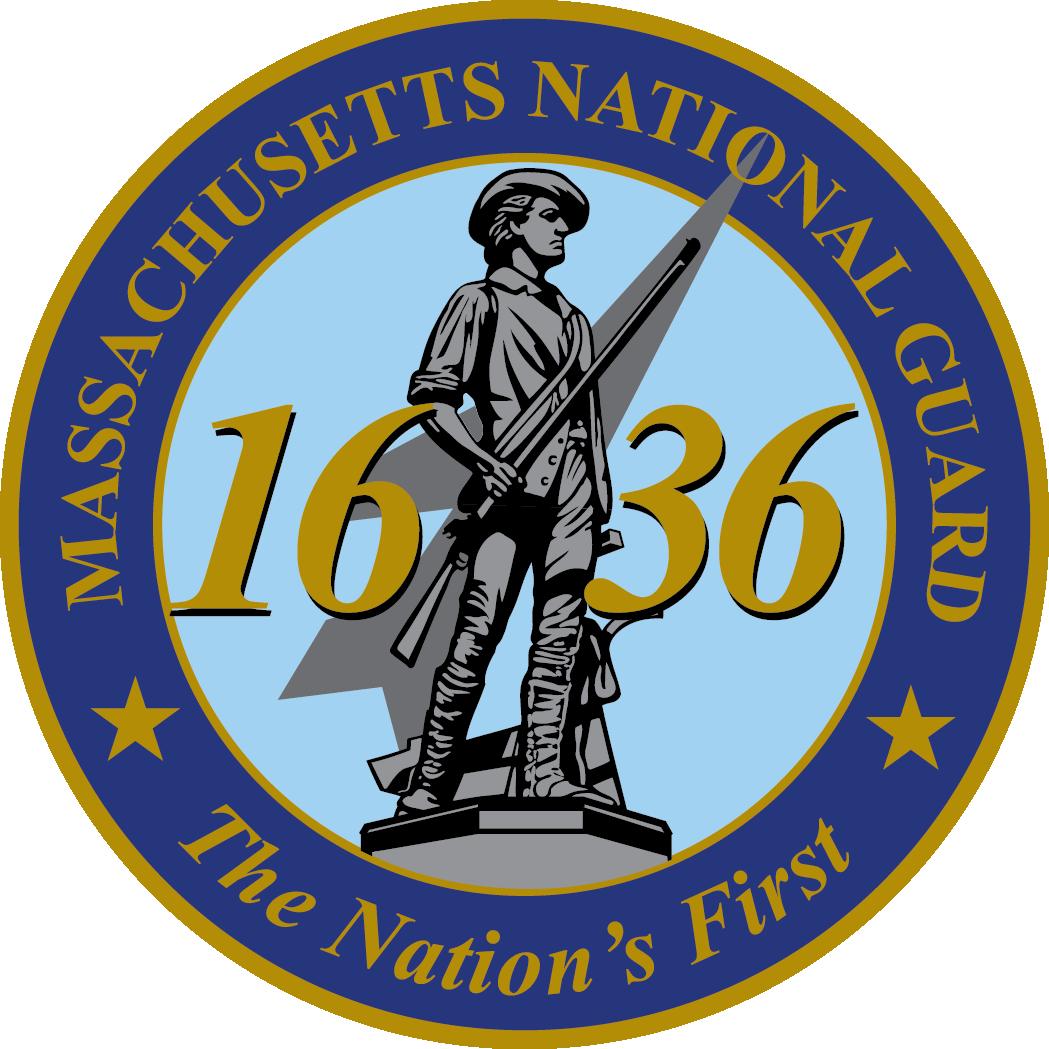 16361213 Massachusetts National Guard originally formed