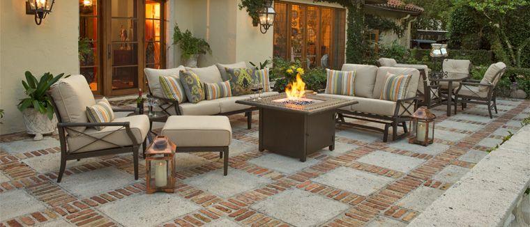 Exceptionnel Best Red Brick Outdoor Patio Furniture   Поиск в Google