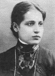 Lise Meitner (1878 - 1968)