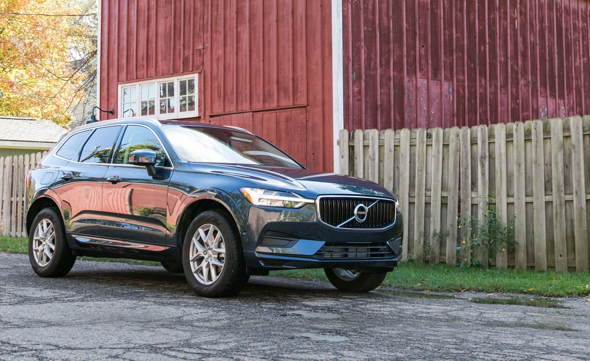 2020 Volvo Xc50 Review Release Date Interior Price Safety