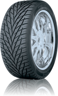 Proxes St Streetsport Truck All Season Tire This Low Profile