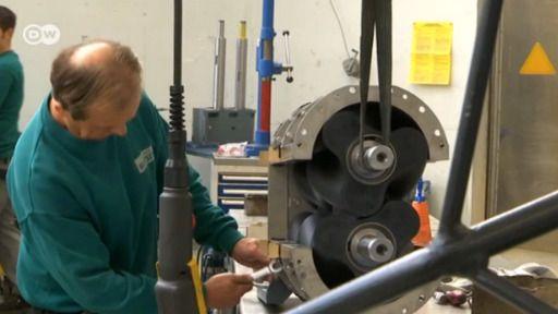 Mittelstand befeuert Deutschlands Jobboom Alle