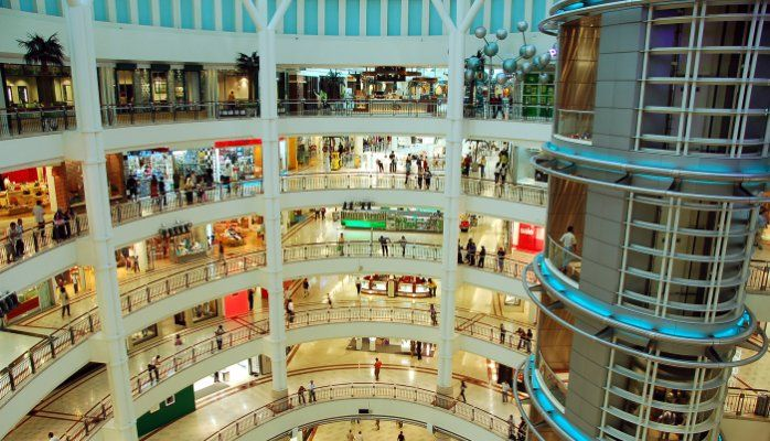 Pin By Blue Technology On Property Management Software Shopping Malls Galleria Mall Shopping Mall