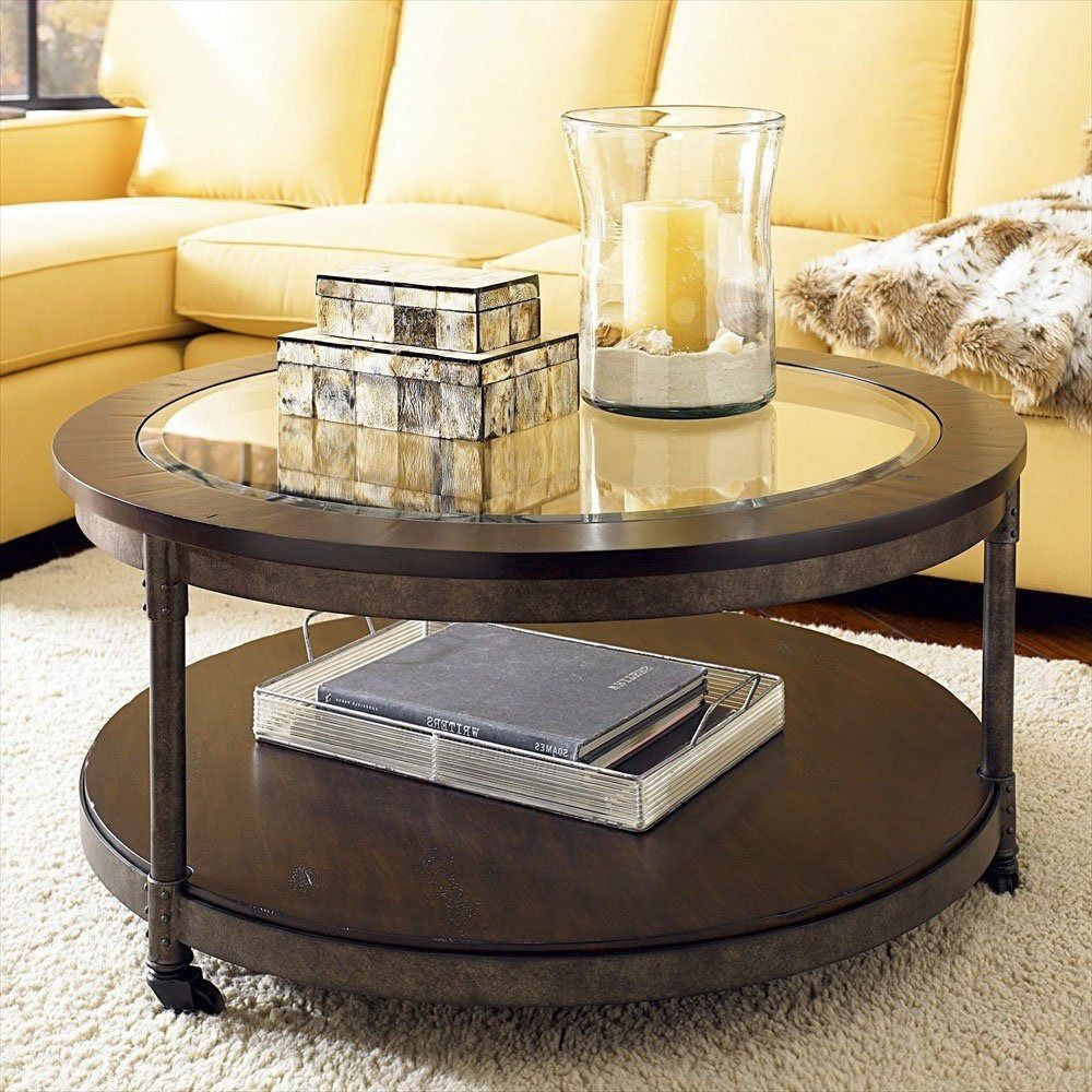 100 Round Coffee Table On Wheels Best Way To Paint Furniture Check More At Http Live Round Glass Coffee Table Round Coffee Table Decor Simple Coffee Table [ jpg ]