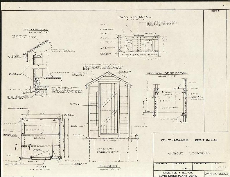 Outhouse Plan Framing Yahoo Image Search Results Home Design Floor Plans My House Plans Bungalow Floor Plans