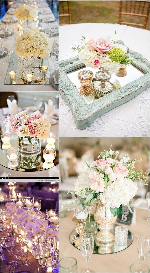 50 Fabulous Vintage Wedding Centerpiece Decoration Ideas Page 2 Of