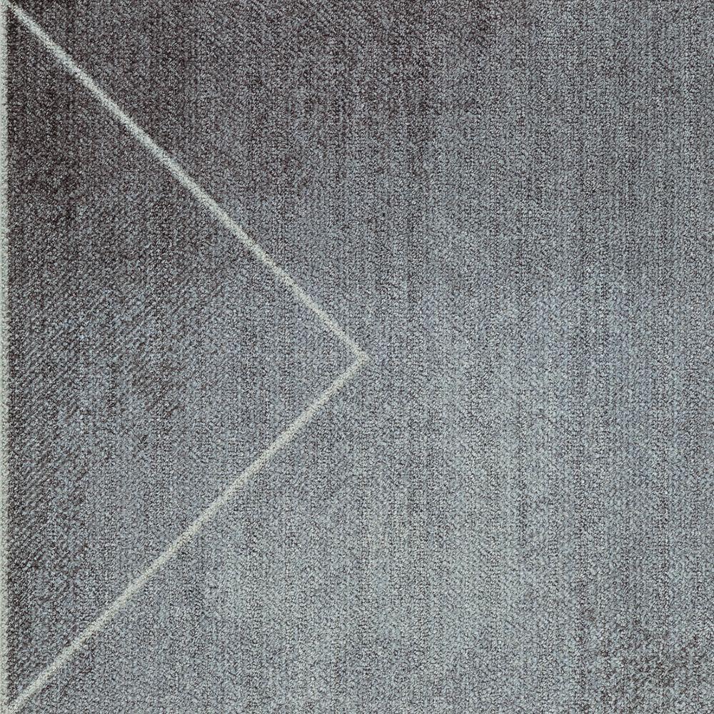 Milliken Carpets Clerkenwell Triangular Path Floor