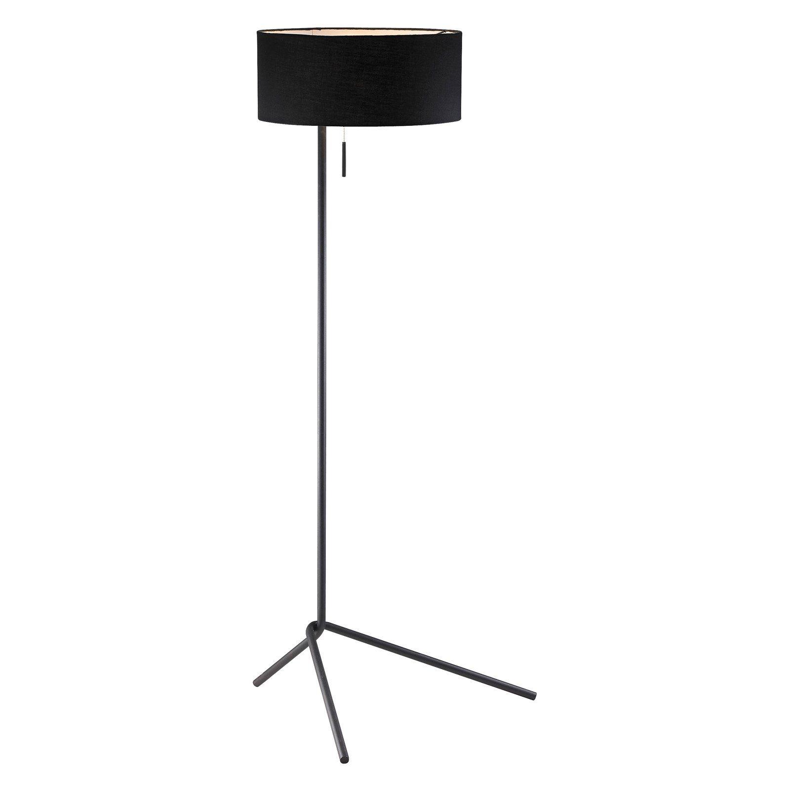 Moderne Stehlampe Schwarz Stehlampen Wie Tiffany Stehlampen