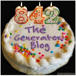The Generator Blog Birthday Cake Generator