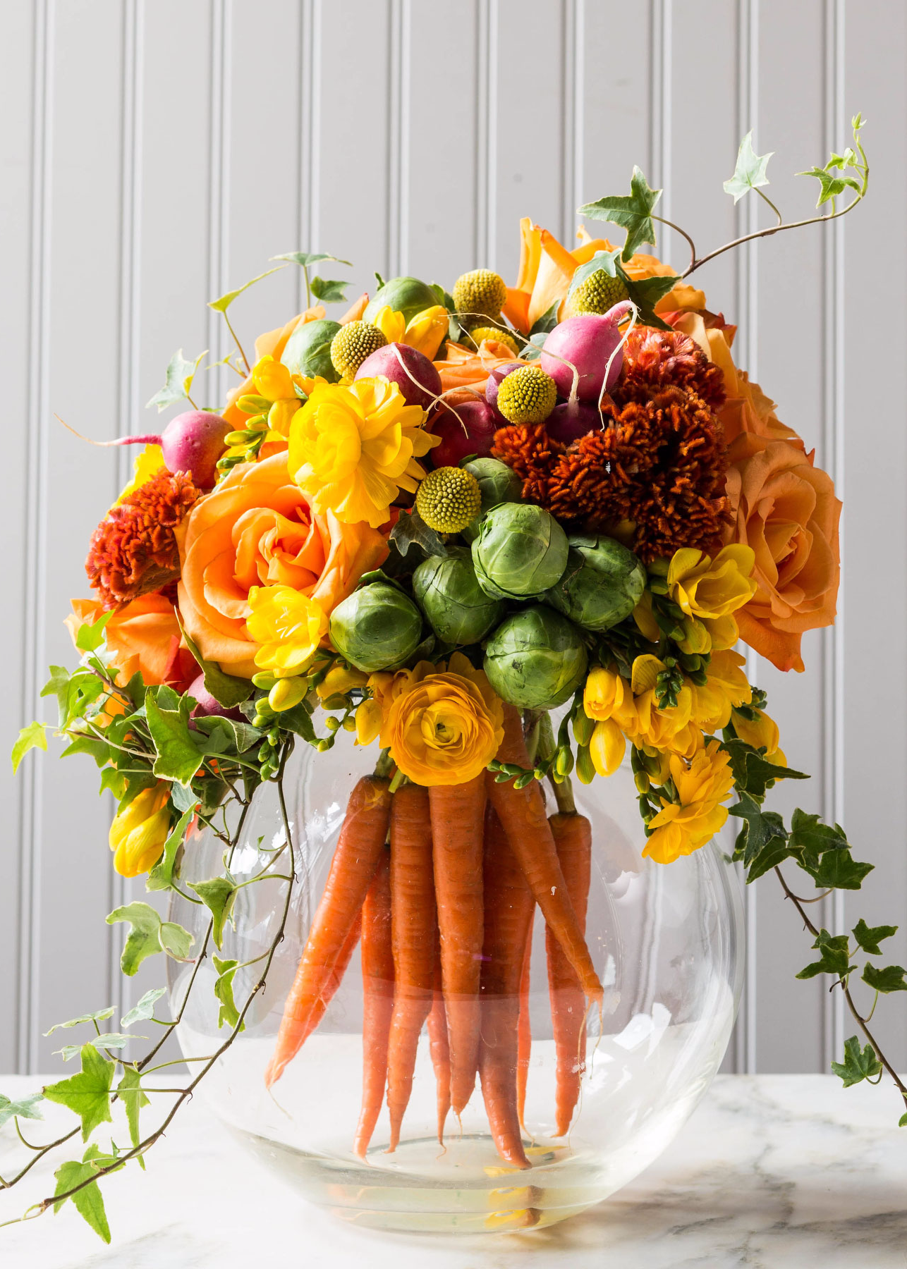 12 Ridiculously Cool Spring Centerpieces To Copy Easter