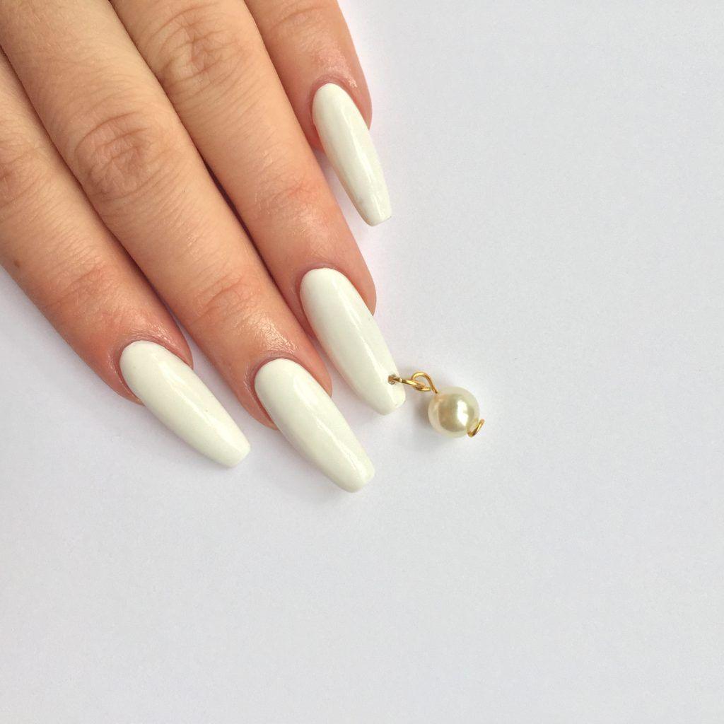 PEARL Kit Nail Jewellery Piercing