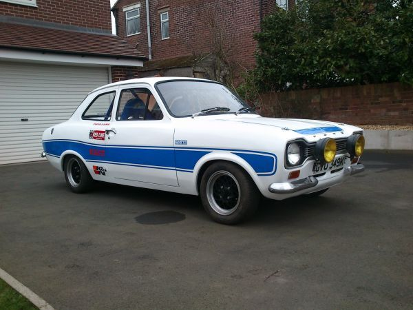 Mk1 Escort Rs2000 Cars Pinterest Ford Ford Escort And Cars