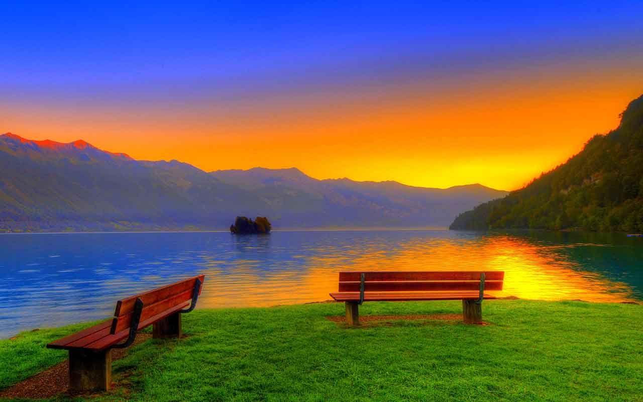 fotos de paisajes naturales del mundo Fotos de paisajes