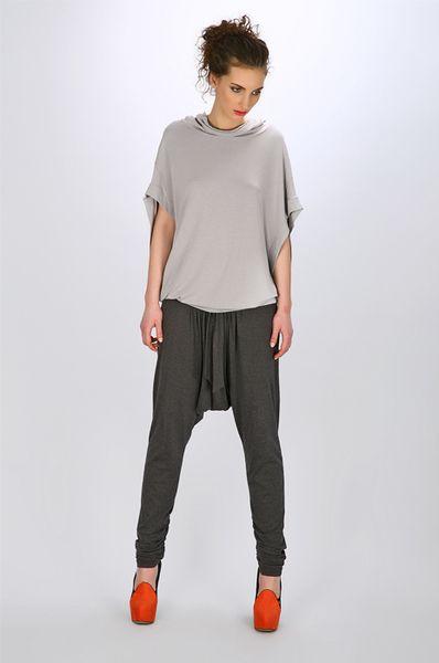Spodnie+z+obniżonym+stanem+di+SheMore+su+DaWanda.com