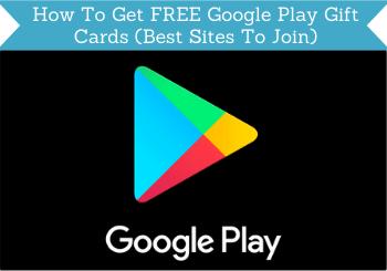 Photo of ✅earn free unused google play gift card promo codes✅ Valid generator ✅