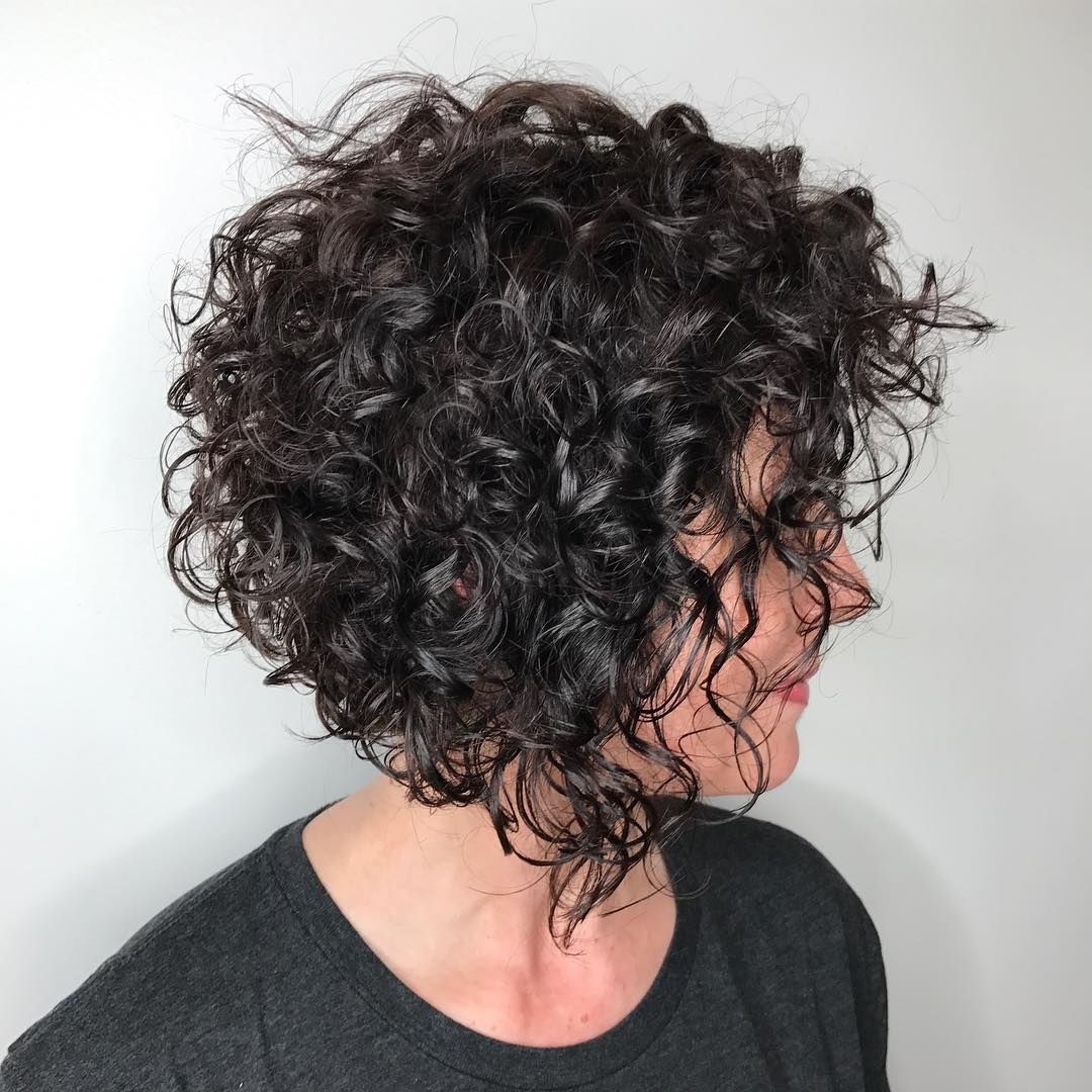 Curls for days! #curlyhair #curls #naturallycurly #razor #razorcut