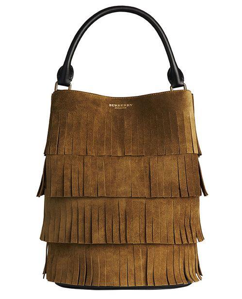c48ea4e979c 30 Star Bags for Fall/Winter 2015-2016 | Vogue Paris Burberry Bucket Bag