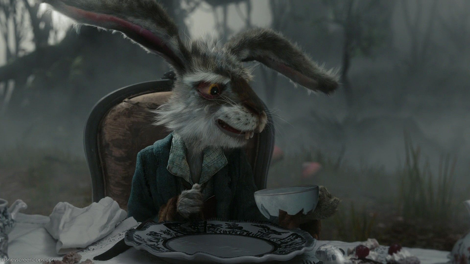 Mad March Hare March Hare Hare