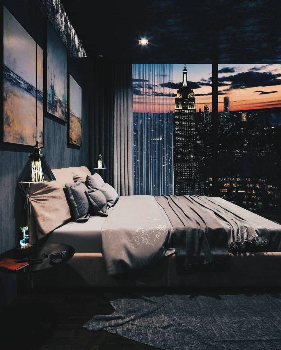 Camera Da Letto Matrimoniale Nuova.Minimal Interior Design Inspiration Case Di Design Appartamenti