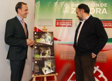 Los espacios naturales y la promoción de Toro para acoger las Edades del Hombre centran las propuestas de Zamora en INTUR. Más información en www.turismoenzamora.es