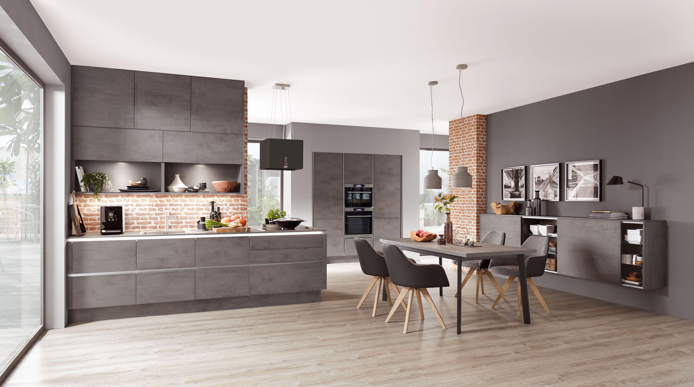 Design Küchenbilder Modern   Fronten Küchenplanung Keine Einbauküche