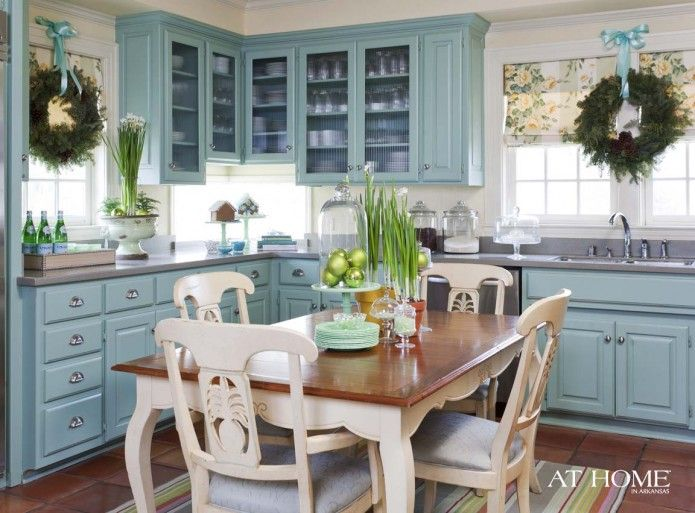 Robin Egg Kitchen I Really Like The Blue It S Amazing What Just