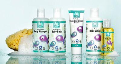 degezondemama  –  Natuurlijke producten voor de pasgeboren baby: een handig overzicht