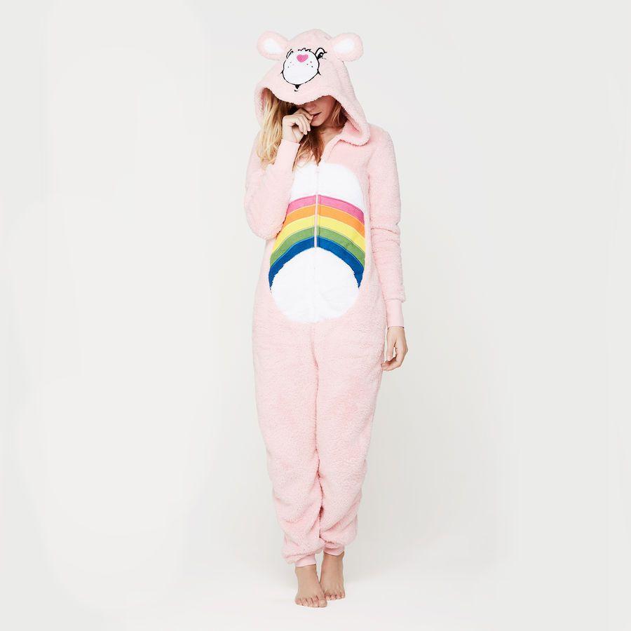 nouveau produit 19e4d e81ca Combinaison rose bisouniz - Undiz | 11 en 2019 | Pyjama ...