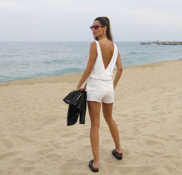 Ariadne Artiles Glamour