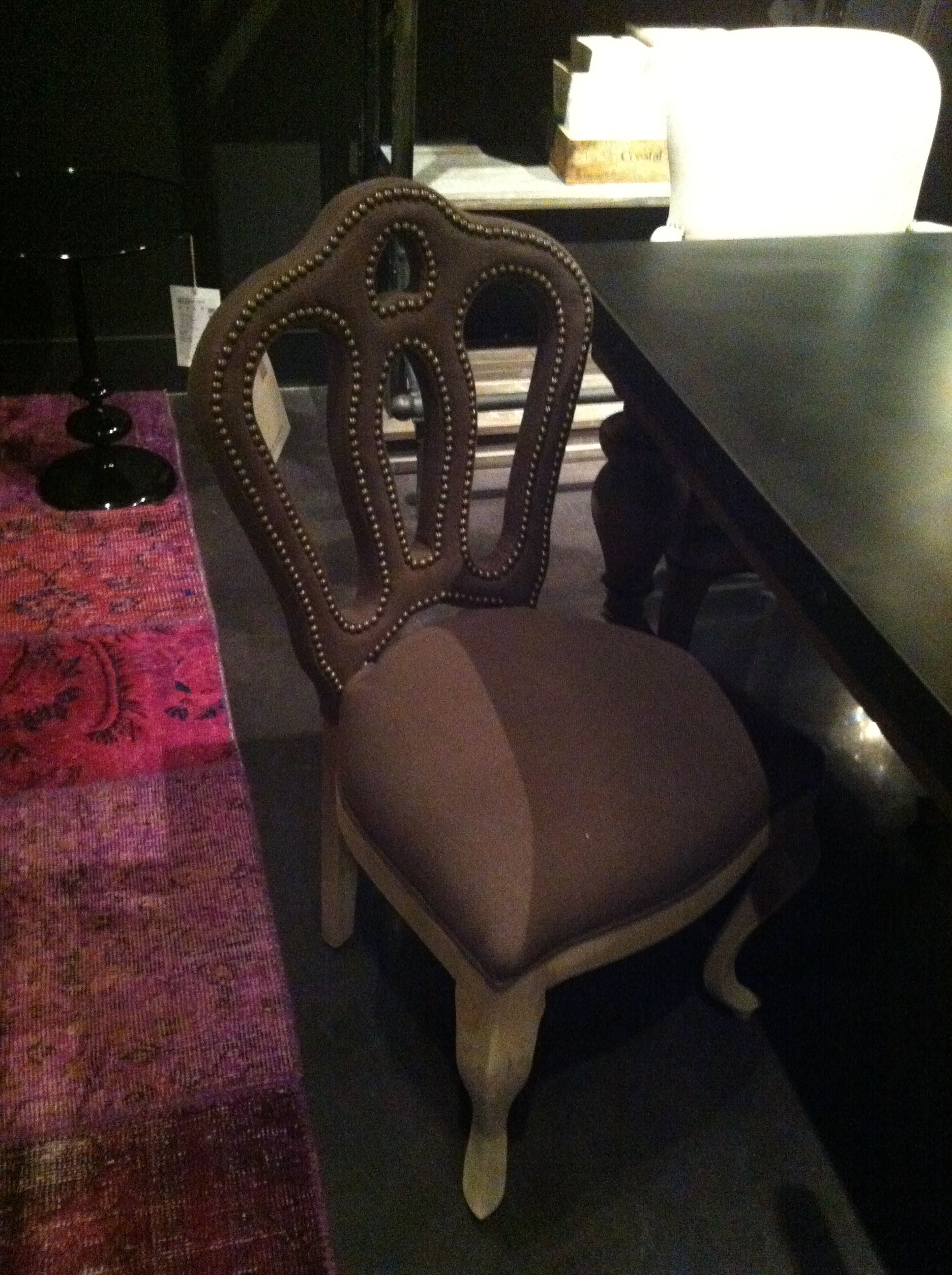 Small Scale Accent Chairs At Four Hands These Are A Great Knock Off