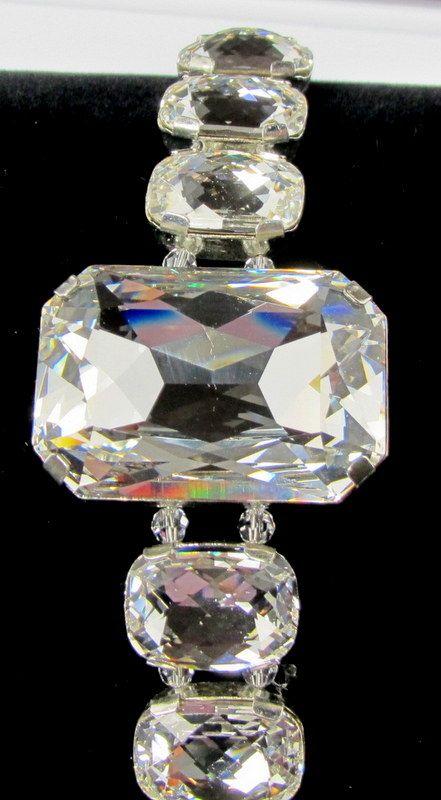 Swarovski Crystal   Bijoux