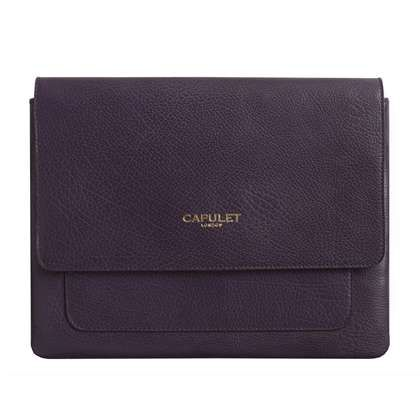 Possibly, definitely, the chicest iPad clutch around.
