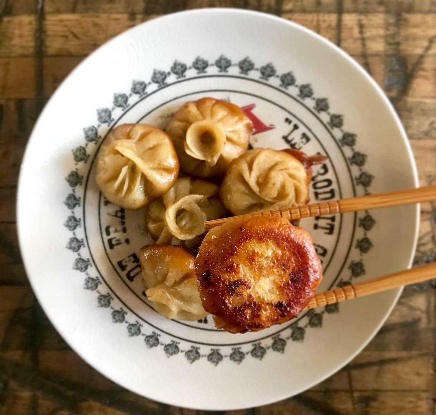 A Dumpling Pop Up With Yuan Wonton Is Coming To Old Major Chinese Restaurant Eat Best Dishes